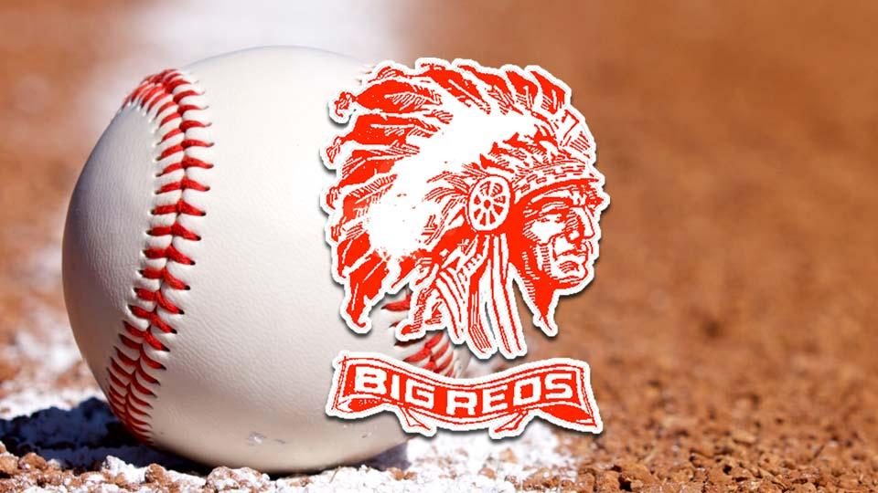 West Middlesex Big Reds High School Baseball