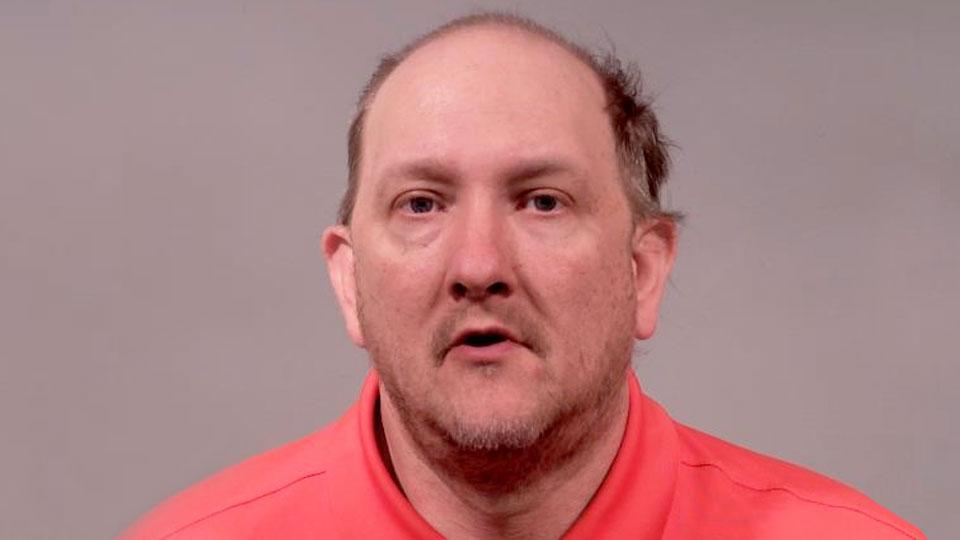 William Davis, accused of rape in Trumbull County
