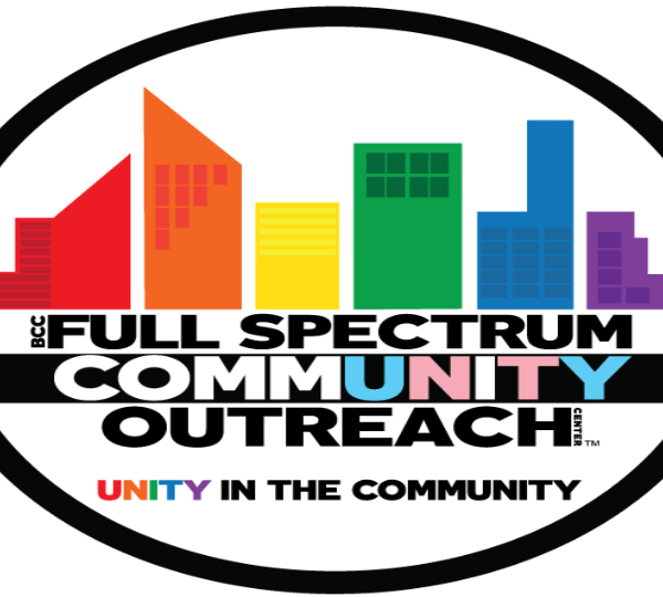 Full Spectrum Community Outreach