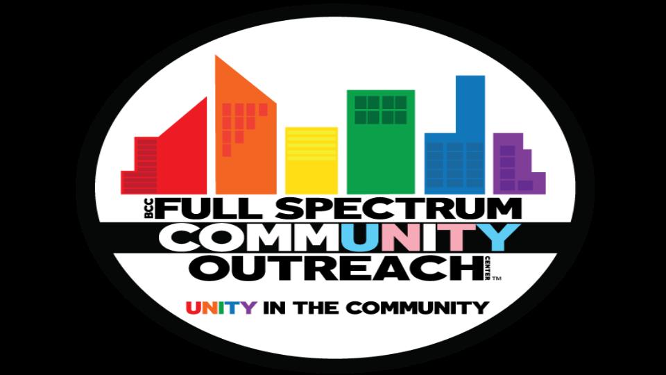 Full Spectrum Community Outreach