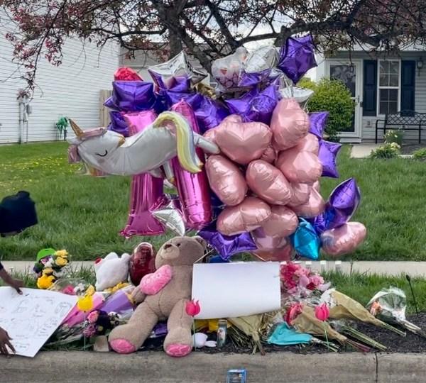 Recordings show chaos surrounding Ma'Khia Bryant shooting