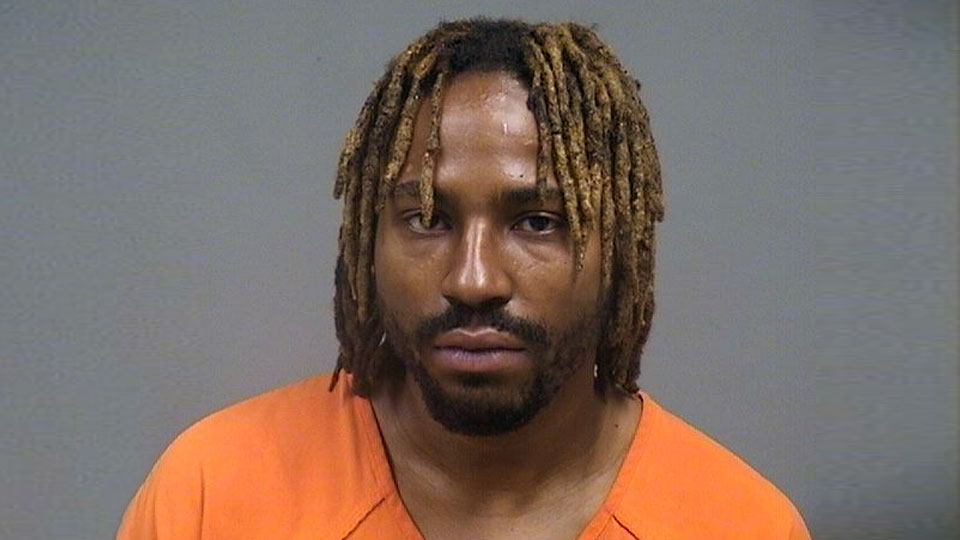 Aaron Keys, carrying concealed weapon and discharging firearm, Youngstown