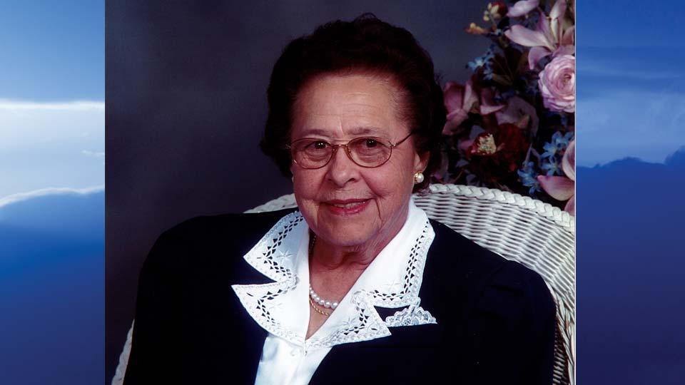 Amanda Stonebraker, Girard, Ohio - obit