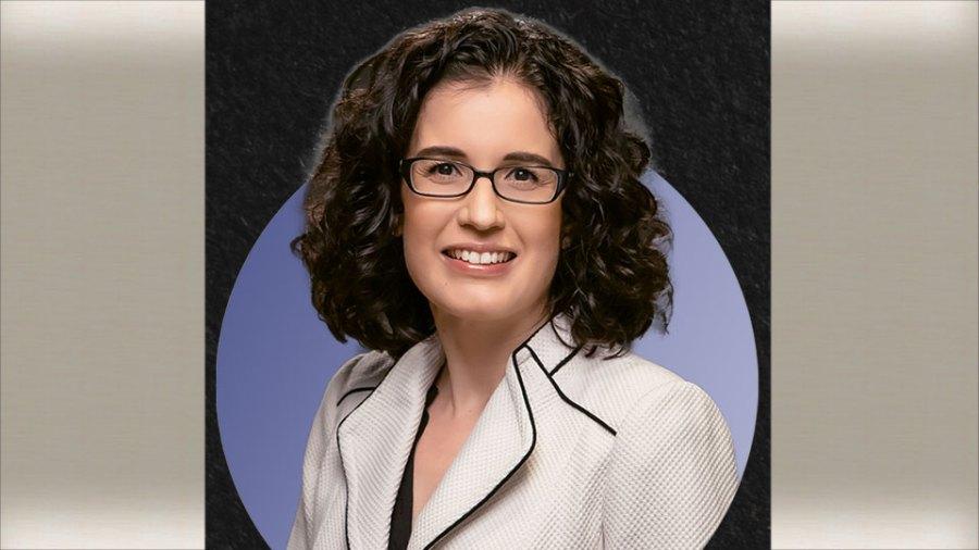 Angela Duskey
