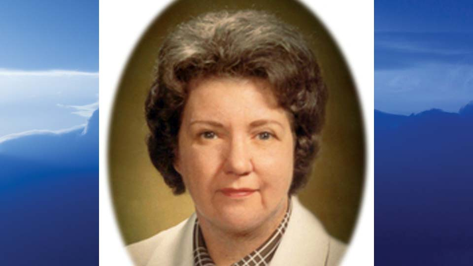 Anne Margaret Bruno, Youngstown, Ohio - obit