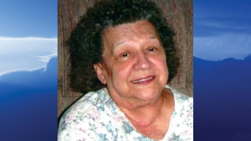 Annie M. Malich, Struthers, Ohio - obit