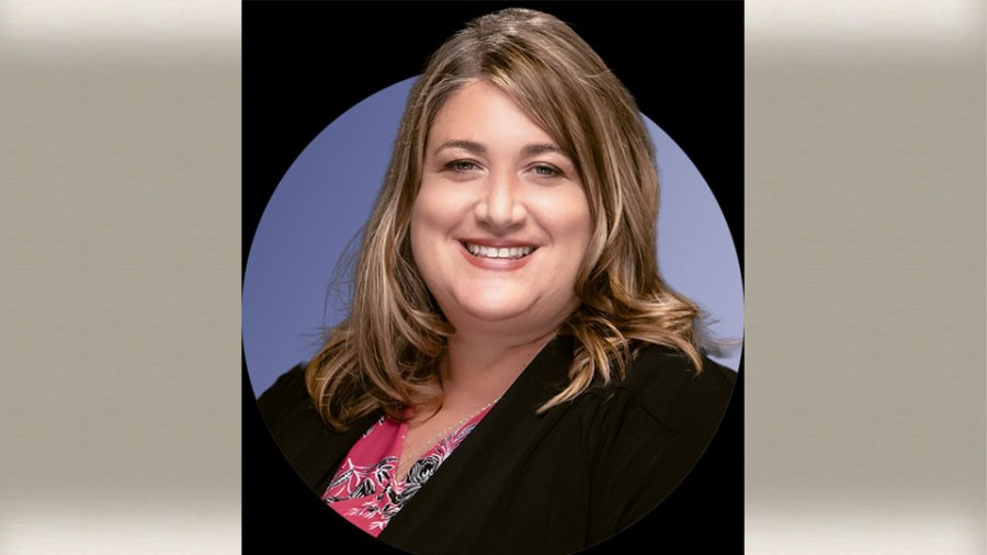 ATHENA Awards | Honoring women from The Valley Erin Bishop