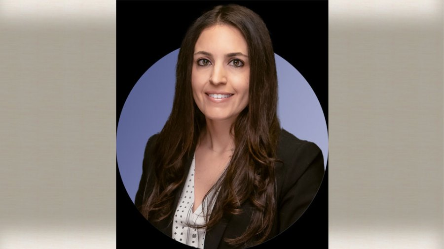ATHENA Awards | Honoring women from The Valley Nicole Alexander