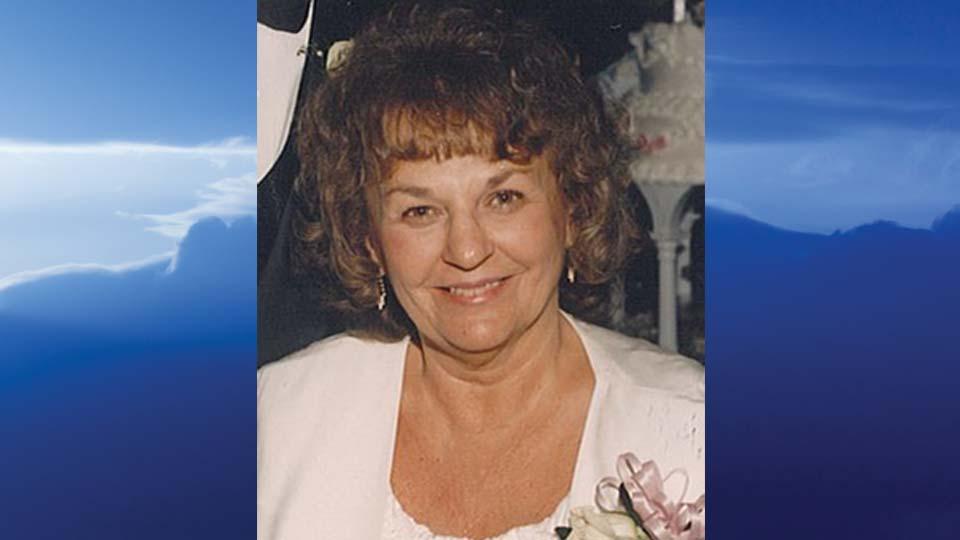 Bette D. Gonda, Boardman, Ohio - obit