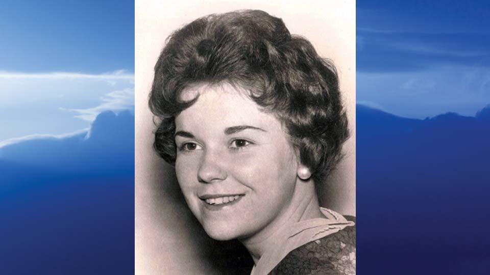 Betty Lou Mehle, Warren, Ohio - obit