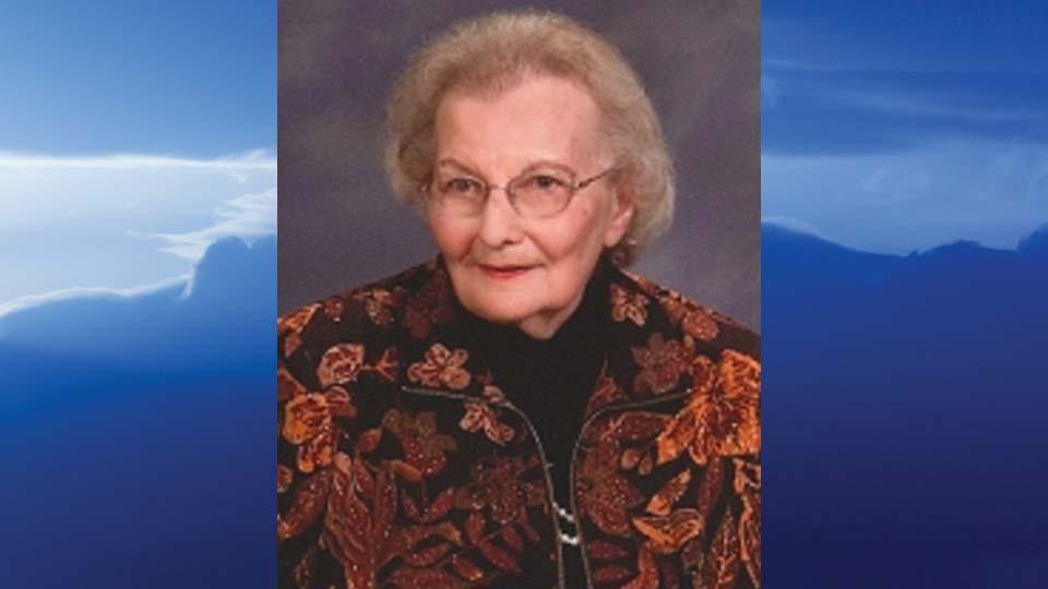 Betty Lucille Brobst, Austintown, Ohio - obit