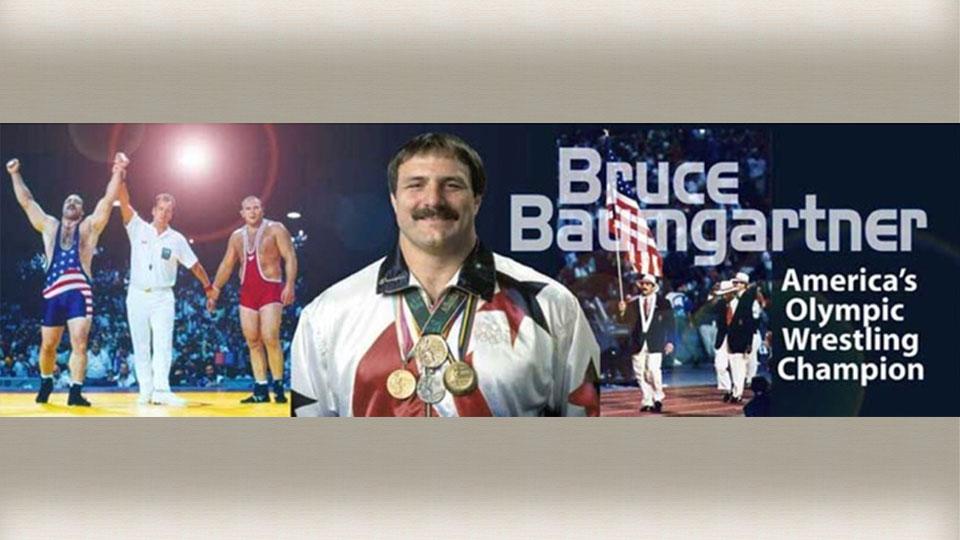 Bruce Baumgartner