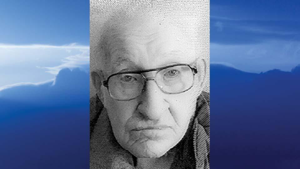 Charles Freeman Schoonover, Kinsman, Ohio - obit