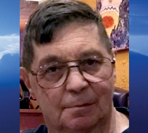 Charles R. Hunter, Austintown, Ohio - obit