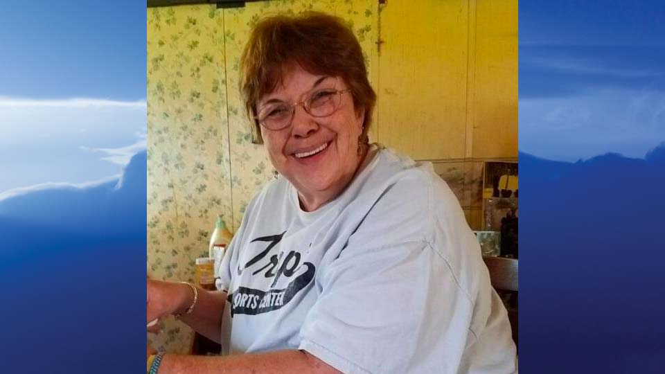 Cindy Ann Smith, Lisbon, Ohio - obit