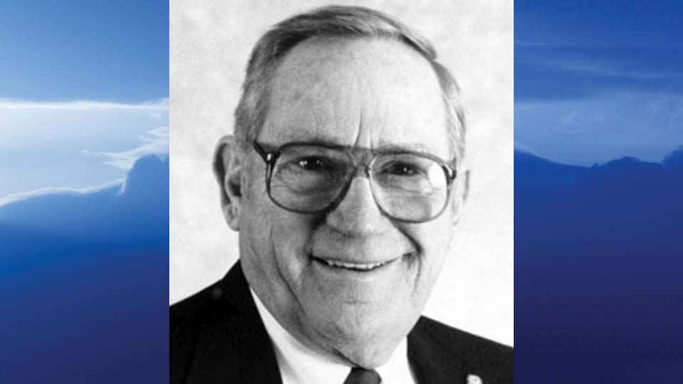 Clarence Roman Smith, Jr., Negley, Ohio - obit