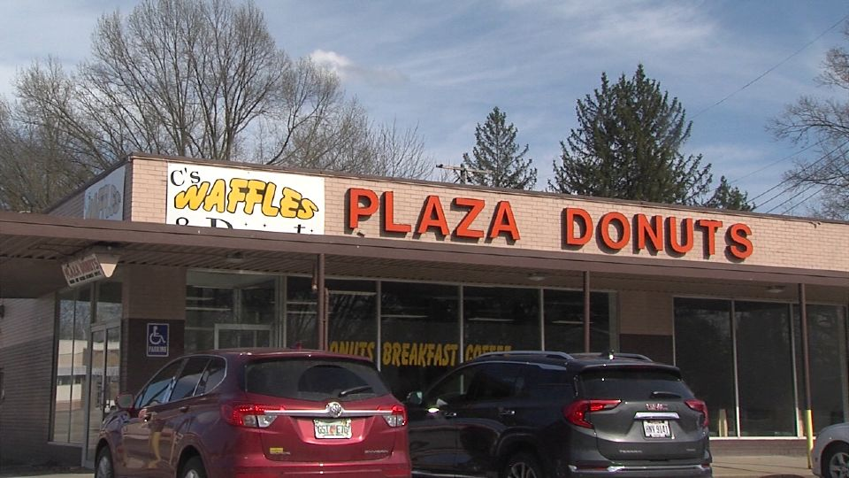 Last year, Plaza Donuts on Belmont Ave in Liberty quietly closed during the pandemic. Now another restaurant will be taking over the spot.