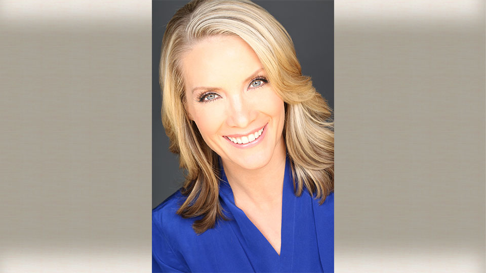 Former White House Press Secretary Dana Perino will address graduates during Grove City College's 2021 and 2020 Commencement ceremonies.