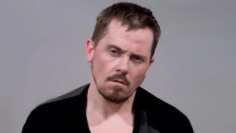 David Evans, driving under suspension, reckless operation, possessing criminal tools, falsification