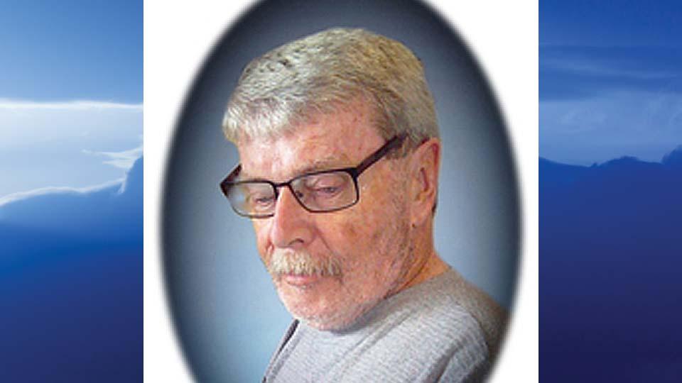 David R. Thompson, Hermitage, Pennsylvania-obit