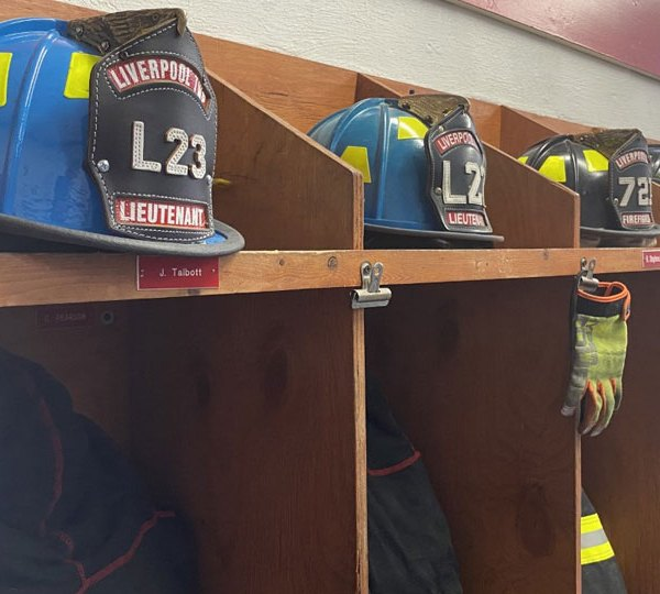 Nationally there has been a steady decrease in volunteer firefighters for the past three decades.