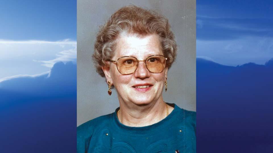 """Delores Y. """"Dee"""" Jones, Youngstown, Ohio - obit"""