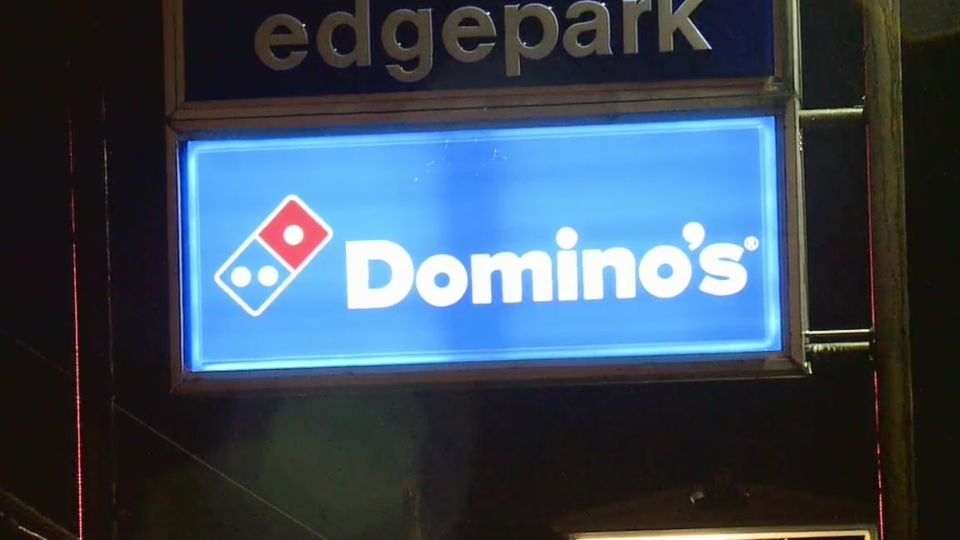 Shooting of Domino's delivery driver in Liberty