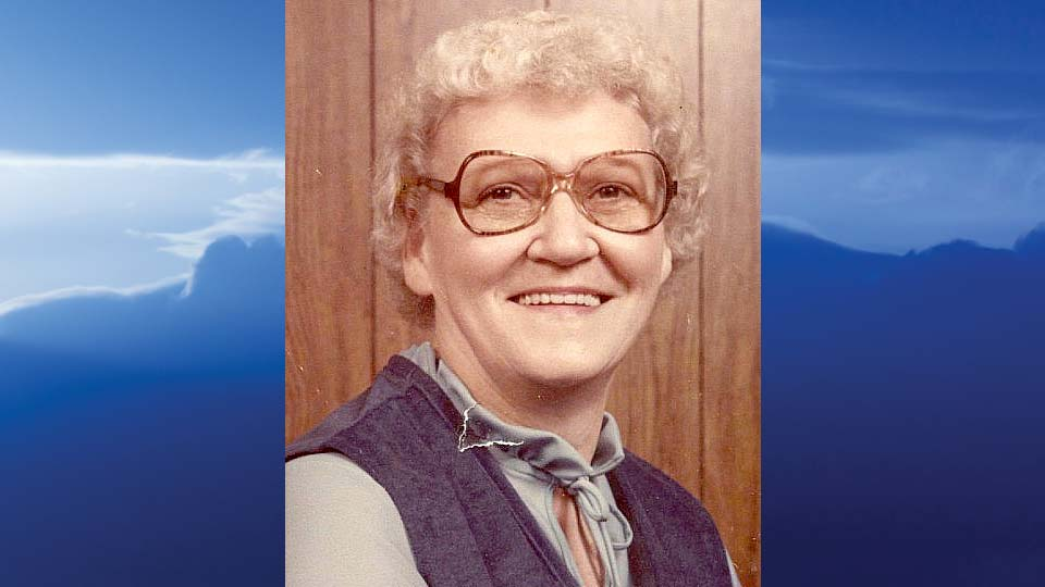 Donna Jean Heverly, Leetonia, Ohio-obit