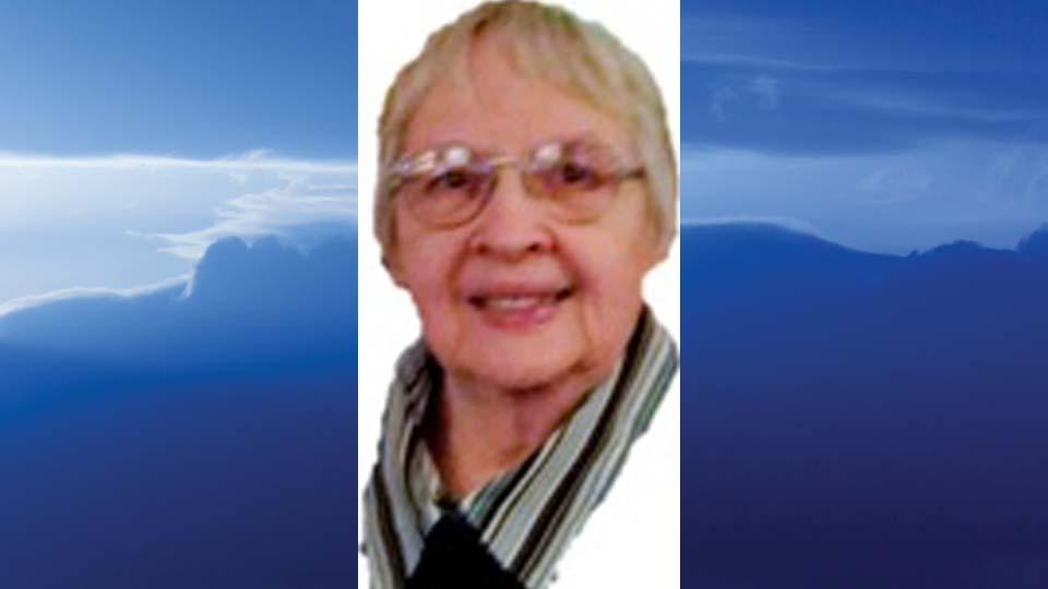 Donna Joan Haines Lowman, Hubbard, Ohio - obit