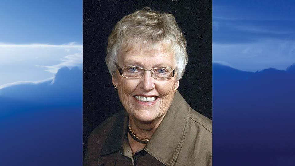Doris E. Stitle,, Salem, Ohio-obit