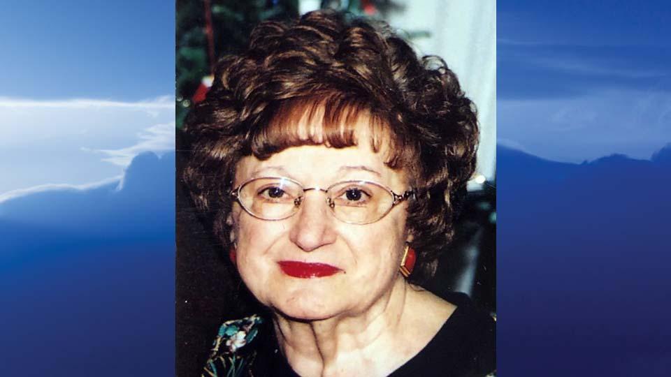 Dorothy Braccolino, Poland, Ohio - obit