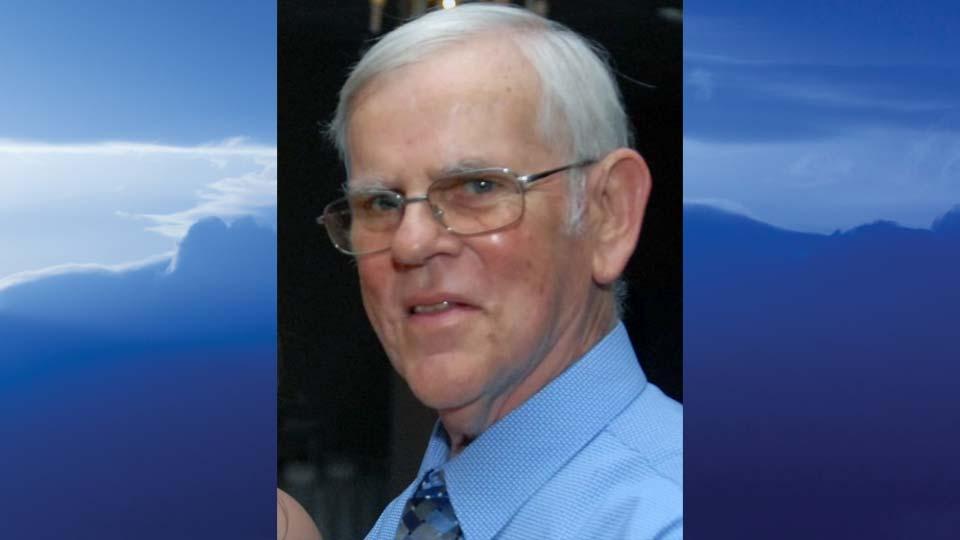 Douglas D. Biesterveld, Bristolville, Ohio - obit