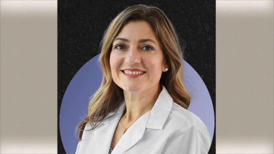 Dr. Meredythe McNally