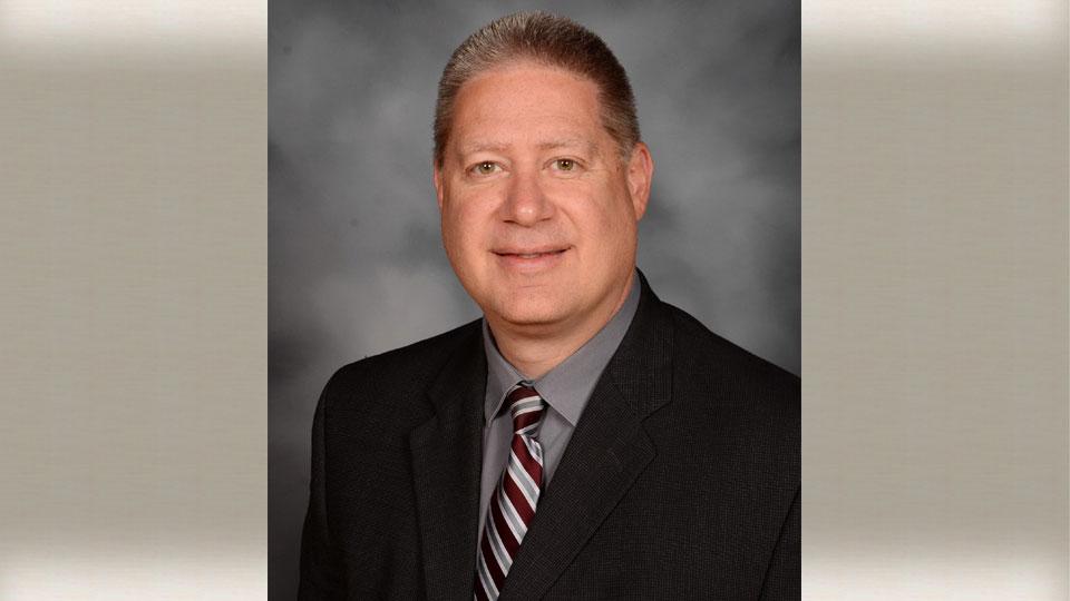 Dr. Michael Schreck
