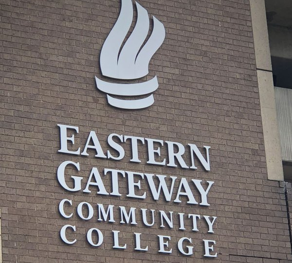 Eastern Gateway Community College in Downtown Youngstown