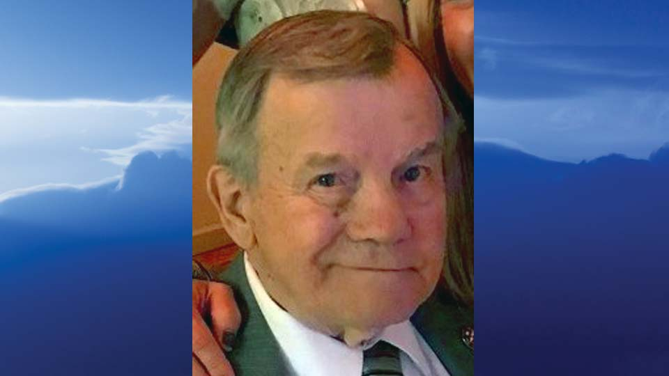 Edward Paul Kovach, Campbell, Ohio - obit