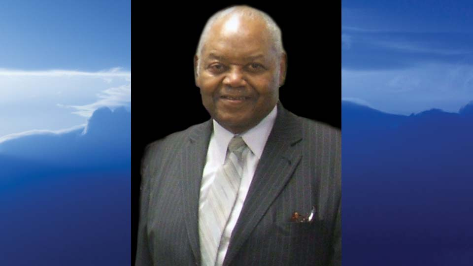 Elder James Kenneth Gilchrist, Youngstown, Ohio - obit