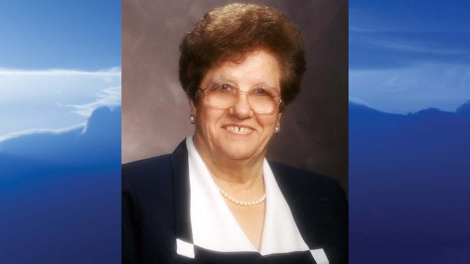 Elena Marchionda, Poland, Ohio - obit