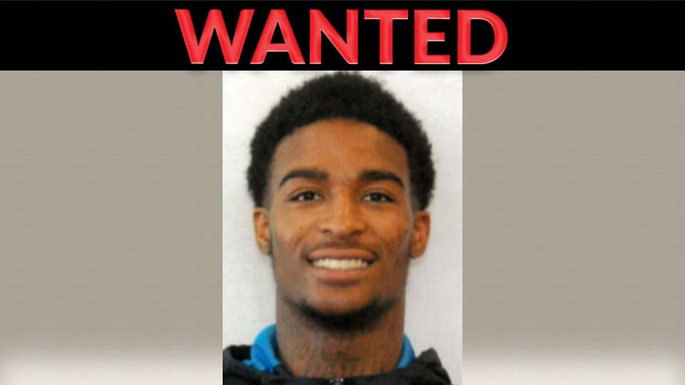Elijah Lipford, charged with attempted murder, felonious assault and aggravated robbery in Cleveland. (WANTED)