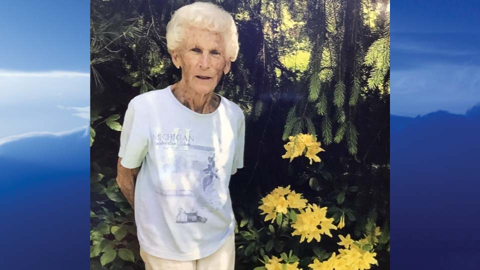 Elsie Ellen Fell, Kinsman, Ohio - obit