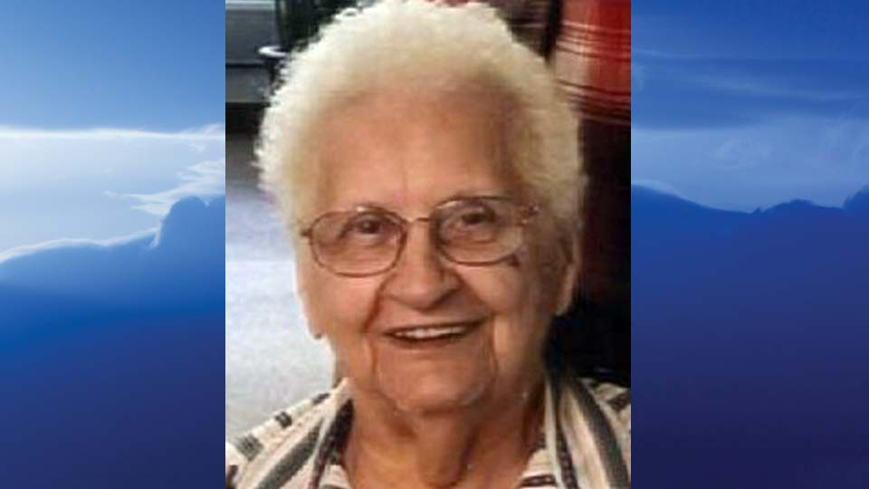 Evelyn Mae Moracco, Salem, Ohio - obit
