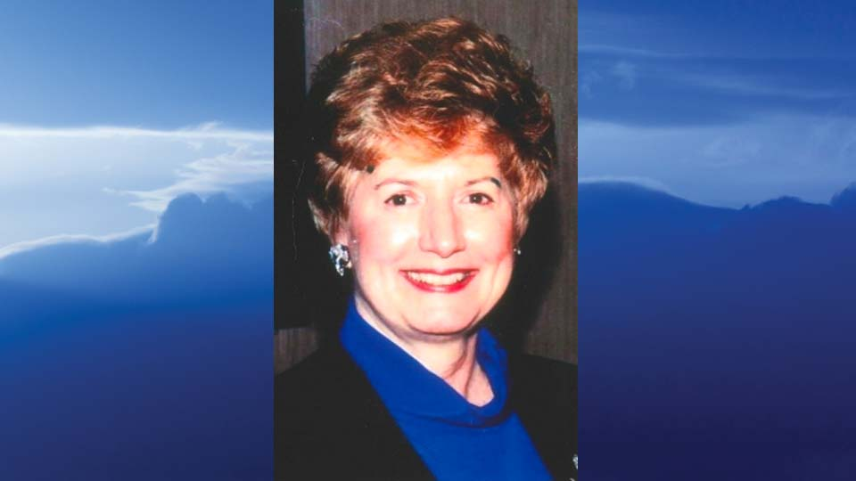 Gail O. Carnahan, Warren, Ohio - obit