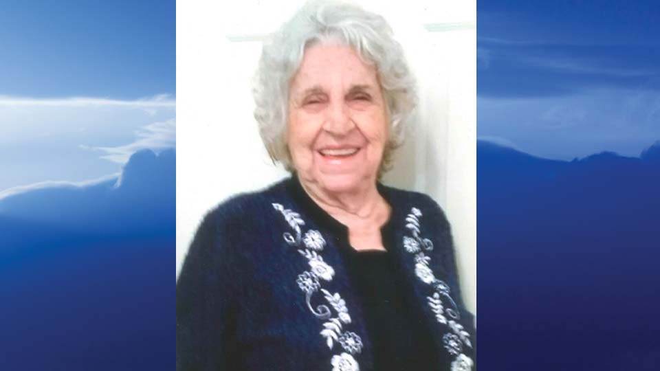 Geneva Helen Wilmoth, Leavittsburg, Ohio - obit