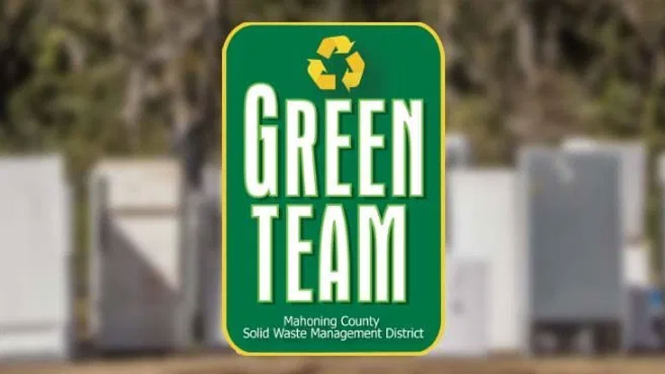 Green Team, Mahoning County Waste Management