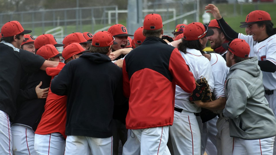 Grove City College baseball perfect game (1)
