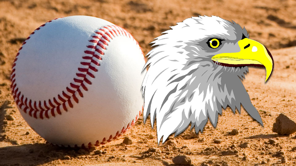 Grove City Eagles baseball