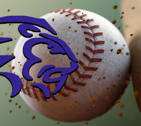 Heartland Christian Lions baseball