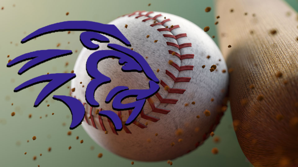 Heartland Christian Lions baseball