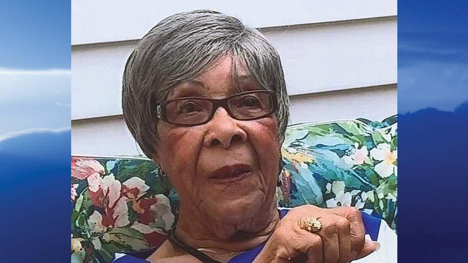 Helen J. Washington, Youngstown, Ohio