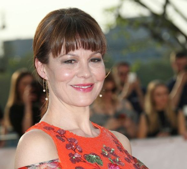 "British actor Helen McCrory, who starred in the television show ""Peaky Blinders"" and the ""Harry Potter"" movies, has died, her husband said Friday. She was 52 and had been suffering from cancer."